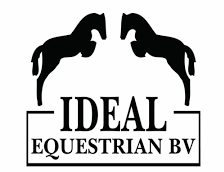 Logo Ideal Equestrian